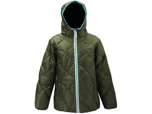 2117 Floby Veste Eco Street Enfant, army green